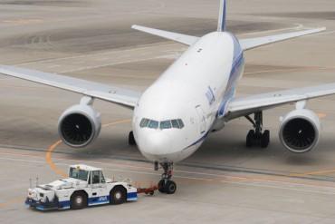 「空」のおはなし。「空港と飛行場の違い」の巻。