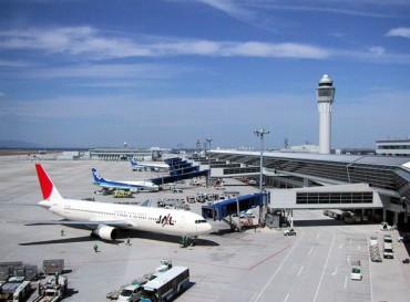 飛行機の離着陸を支える様々な装置