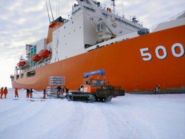 南極観測に参加するには?隊員の選考のはなし