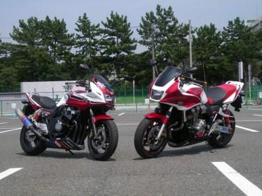もっとうまくバイクを運転したい!