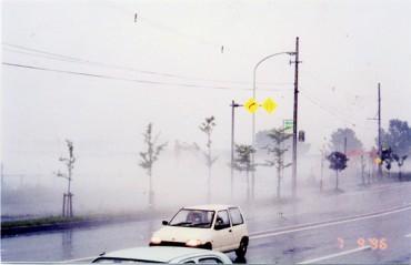 雨の形は本当に涙型?雨粒のはなし