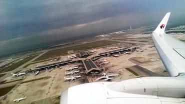 いろいろな空港
