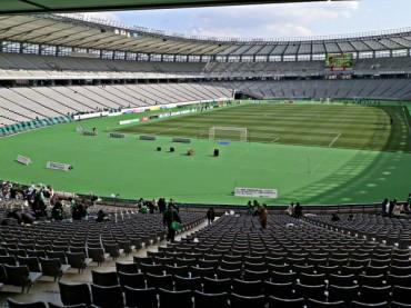 サッカー日記①選手が中国へ移籍で日本にお金が入る!?