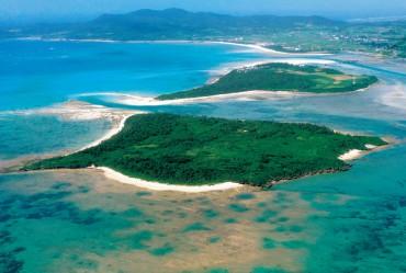 島ログvol.15 無人島化した「オーハ島」