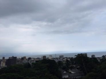 箱根の山は五里霧中!?