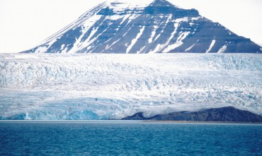 島ログvol.21 地球最北の定住島スピッツベルゲン島