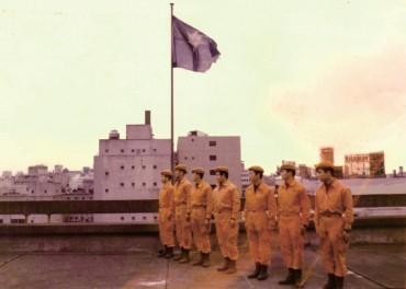 海上保安庁の海猿たち「特殊救難隊」の訓練に迫る!