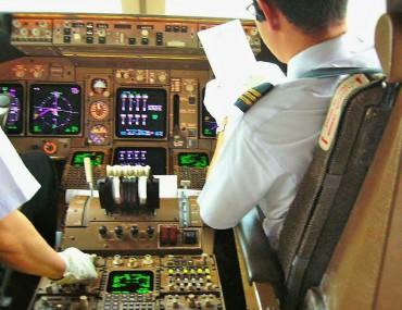 JAL元パイロット小林宏之さんが語る、リスクマネジメントの極意①