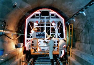 地下鉄「大江戸線」、計画から開業まで
