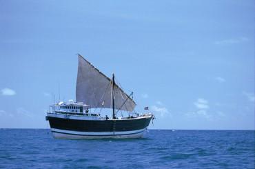 航海に役立つ気象・海象のおはなし