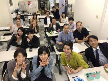 デジアナ販促教習所 in 東京 「衝撃を受けたPOPのこと」