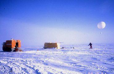 南極観測60年!内陸装備の歴史