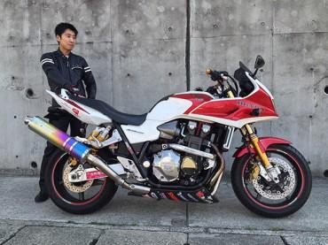 僕の趣味「バイク」のこと。