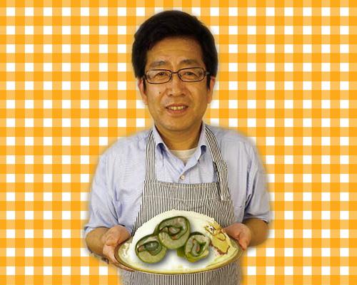 海藻レシピの著者に聞く! 日本人の食事にはカルシウムが不足している!