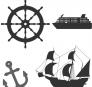 ブログ更新しました【「海」のおはなし。「船舶用語」の巻】