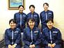 海上保安大学校の学生にインタビューを行いました